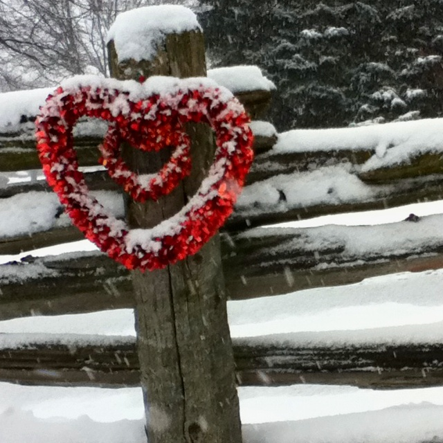 15 Best Images About Valentine Outdoor Decor On Pinterest