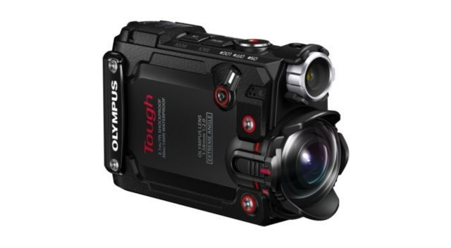 """❤ Olympus TG Tracker noire - Boulanger - 289€ Do you search cheap action cam? You can see the buyer's guide on <a href=""""https://findthedecision.com/best-gopro-alternatives/"""">findthedecision site</a>  action cam 