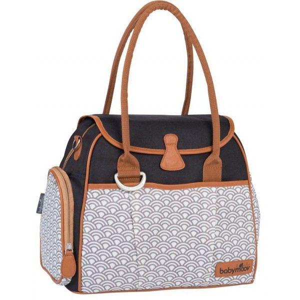 Sac à Langer Style Bag Babymoov 0m+ (62€)