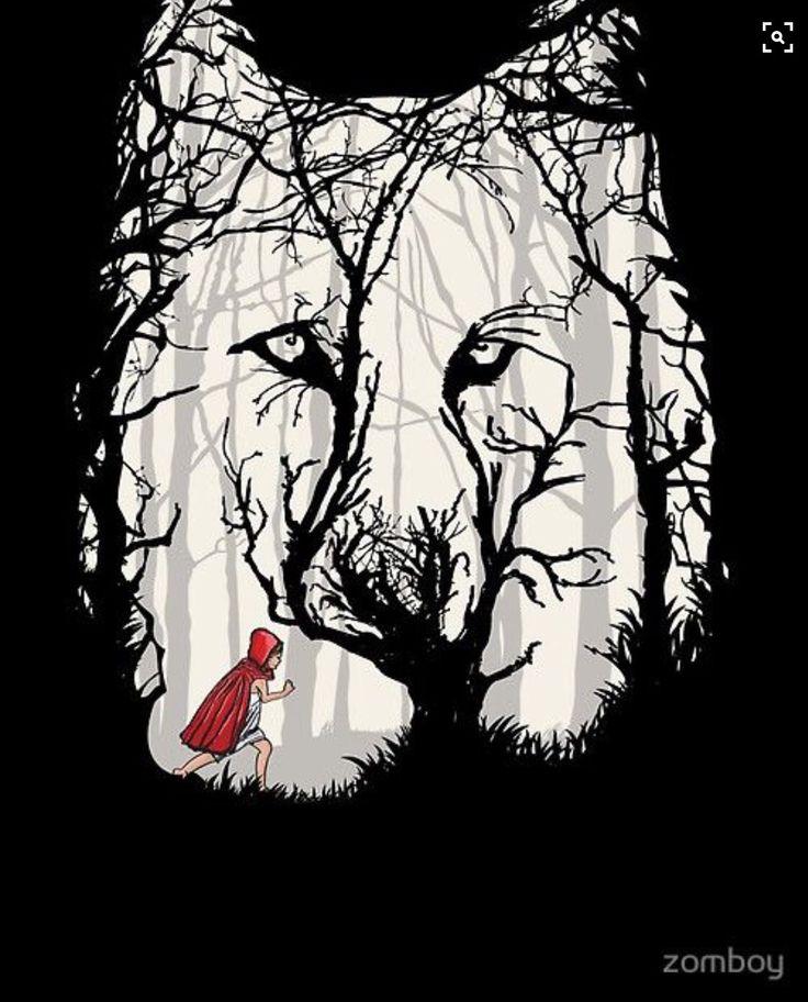 Zomboy | Little Red Riding Hood