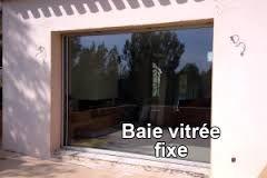 """Résultat de recherche d'images pour """"maison baie vitrée fixe"""""""