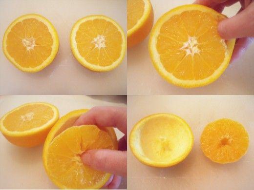 sinaasappel-kaars-diy-zelf-maken-budgi-gratis-pellen | www.Budgi.nl | Dé lifestyle site voor elk budget! |