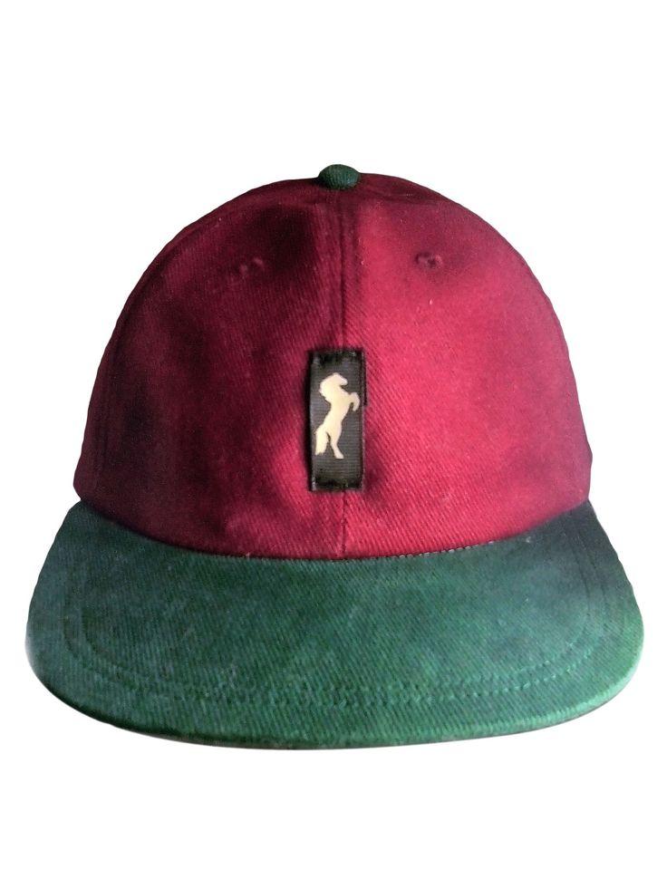 MarkDutch®   pull strap cap's