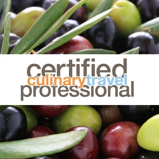The Certified Culinary Travel Professional program is the most comprehensive training and certification program in the study of food and drink tourism.