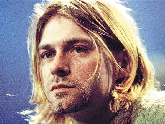 Kurt Cobain: 20 years gone, still just a click away