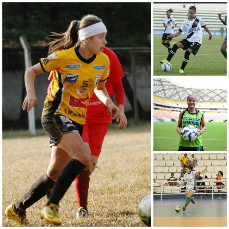 Iranduba confirma convocação de três atletas para seleção brasileira sub-20 #globoesporte