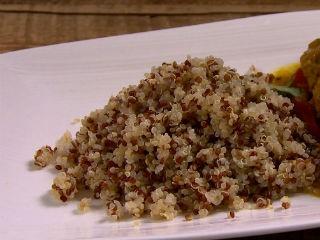 Recette de Quinoa | Cuisine | Canal Vie