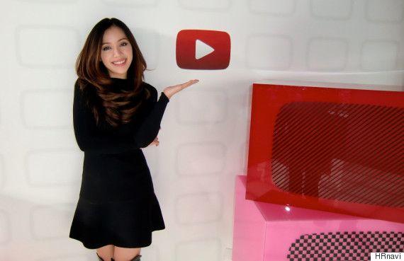 「好きなことで生きていく」はこうして実現された-メイク動画で人気のYouTuberが一躍スターになるまで
