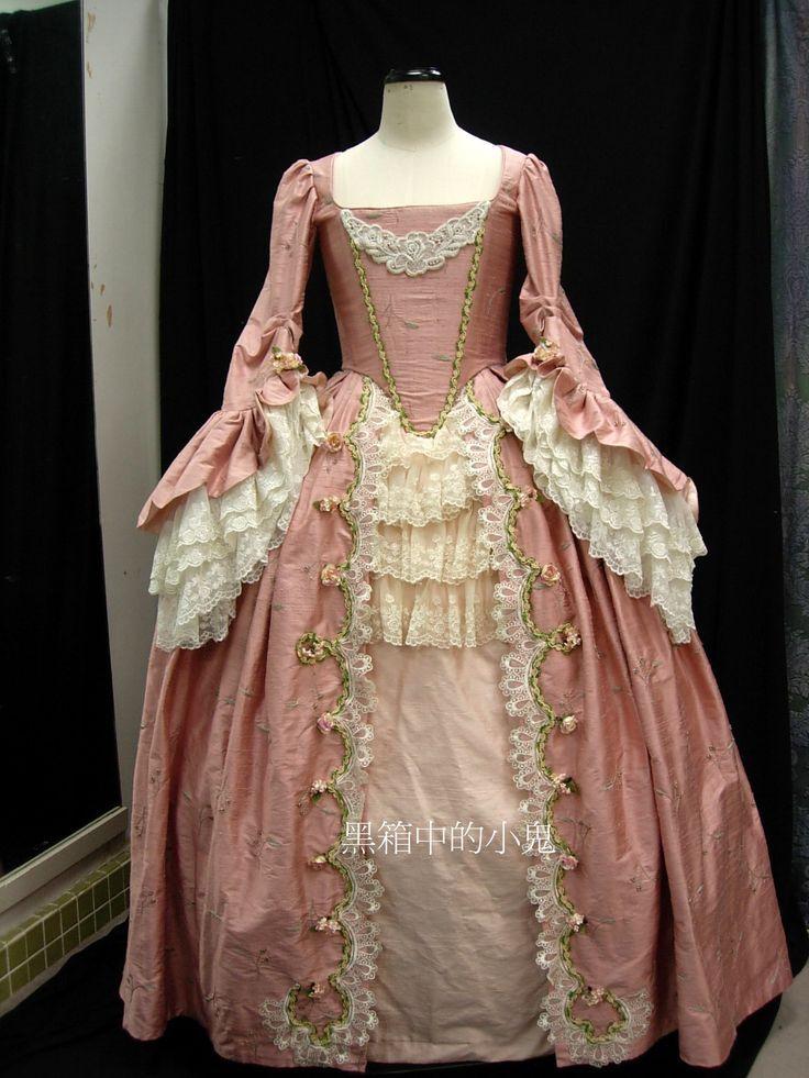 katherine pierce corset gowns - Google Search