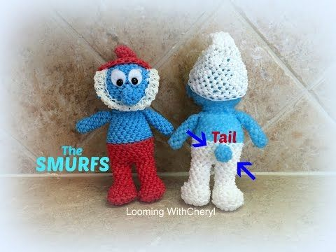 Rainbow Loom Amigurumi Mouse : 90 best images about Rainbow Loom Loomigurumi on Pinterest ...