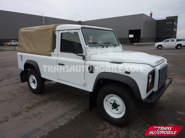 Land Rover Defender 110 2.2L TDP Pack 4X4 (to sale) https://www.transautomobile.com/en/export-land-rover-defender-110/1551?PI