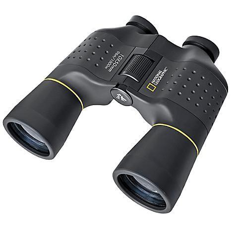 Binoculars Porro Prisms 10 x 50 by National Geographic™