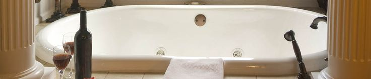 Montreal Bathtub Reglazing - JJ Refinishing