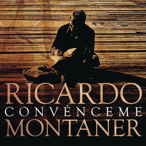 Ricardo Montaner Convénceme