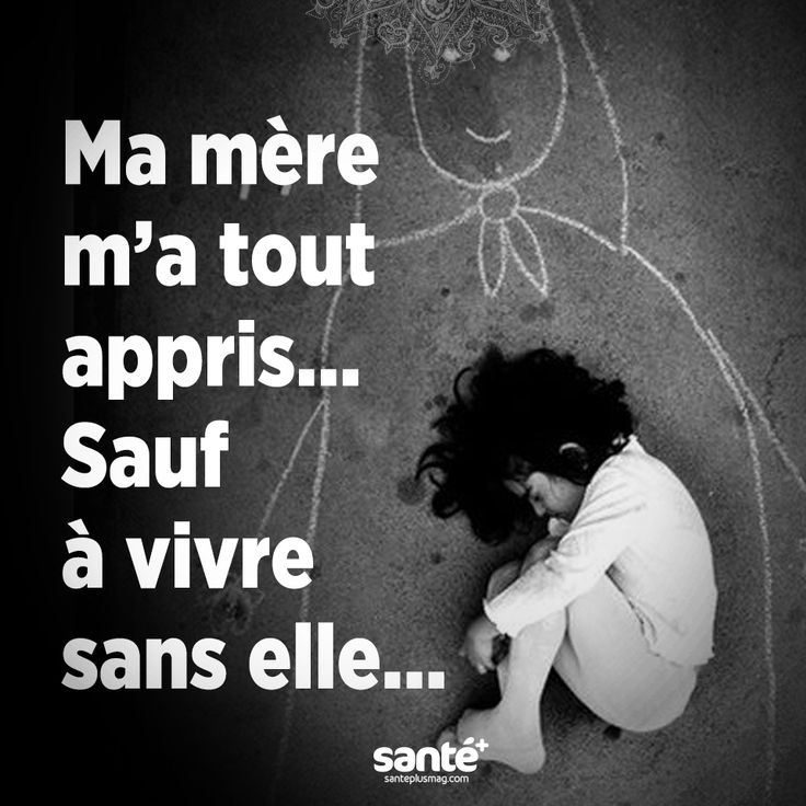 Top Best 25+ Citations maman me manque ideas on Pinterest | Citations  VW26
