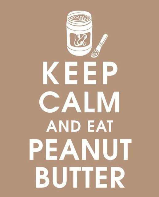 Happy National Peanut Butter Day
