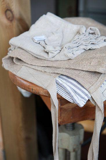 Lovely linen...