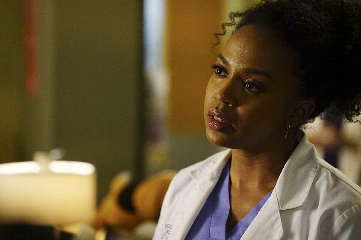 Grey's Anatomy Season 13, Episode 22, Stephanie Edwards