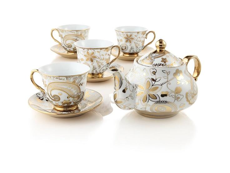 17 best images about teavana on pinterest strawberry lemonade diet tea and tea tins - Teavana teapot set ...