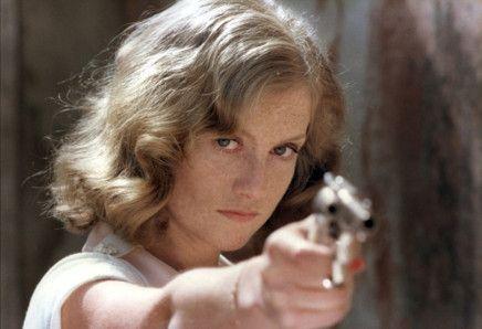 Isabelle huppert girls 39 n 39 guns pinterest film de film and isabelle huppert - Isabelle huppert coup de torchon ...