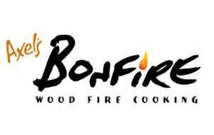 Axel's Bonfire Grill St Paul, MN