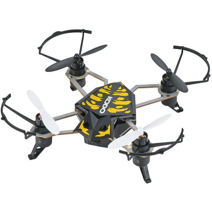 Dromida Kodo Quadcopter Reviewed By Drone Review Pro