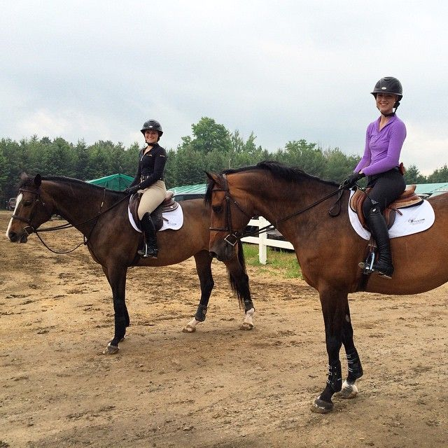 Willow at Palgrave @willowequestrian