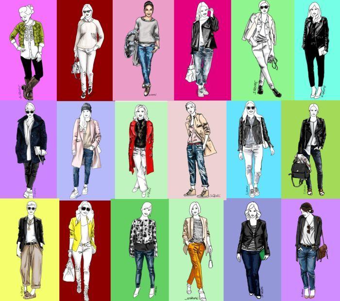 125 besten schicke outfits bilder auf pinterest schicke. Black Bedroom Furniture Sets. Home Design Ideas