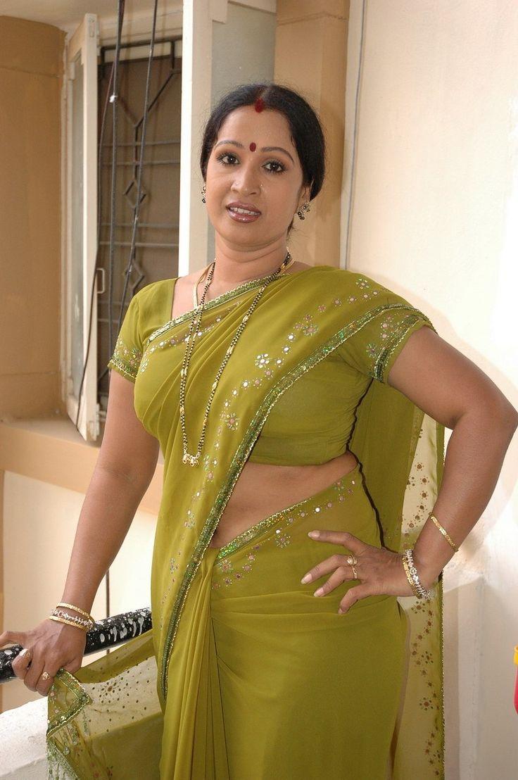 Ragini Telugu Tv Actress In 2019  Saree Navel, Saree -2561