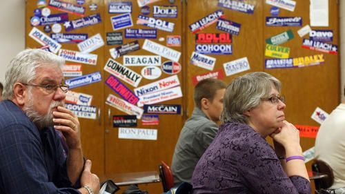 With big field, unsettled primary calendar adds complexity to GOP race Calendar  #Calendar