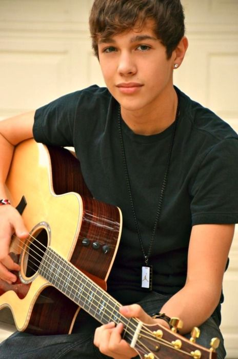 Picture Pics Of Austin Mahone | Austin Mahone Hires a Manager and is MOVING to Miami – A Record Deal ...