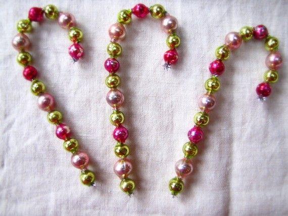 DIY christmas ornaments kids crafts