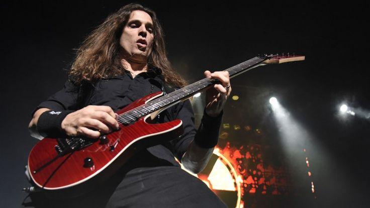 Kiko Loureiro's 5 Essential Guitar Albums - Feature - Classic Rock