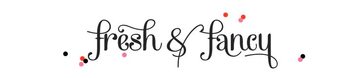 Fresh & Fancy: Fancy, Pin, Fresh, Blog Bliss, Perfect Parties
