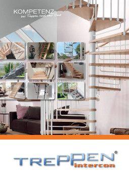 Unsere Treppen im Schnelldurchlauf – Katalog ansehen!