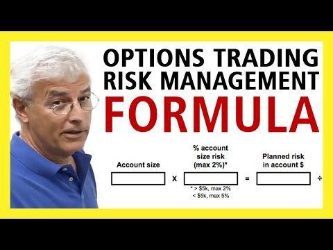 Options trading seminar in utah