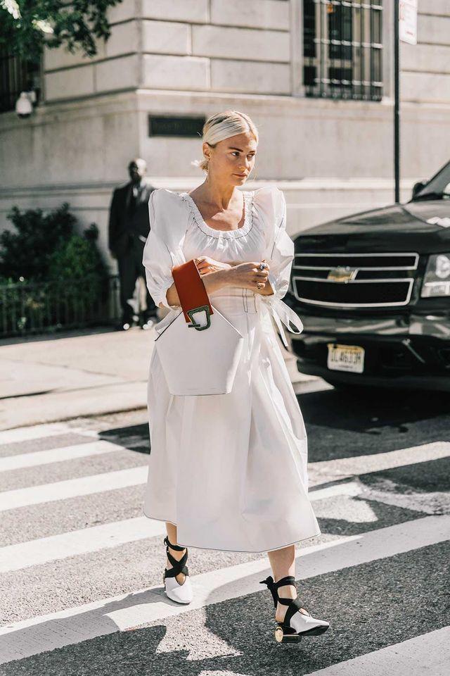Avenue Fashion: The Better of NYFW Avenue Fashion Spring 2018 (Cool Stylish Fashion Trend)