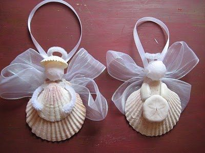 LAS MANUALIDADES DE CLAUDIA (TODO SACADO DE LA WEB): Souvenir de angel para comunion o bautizo