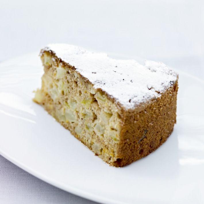 Delia Christmas Cake In Loaf Tin Recipe