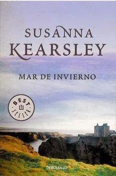 ¿Recomiendo este libro?: Susanna Kearsley - Mar de Invierno