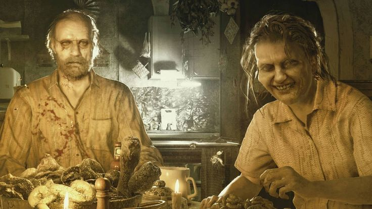 Resident Evil 7: Biohazard Review Resident Evil 7 reviewed by Chloi Rad on PlayStation 4 PlayStation 4 Pro PlayStation VR and Xbox One. Also available on PC. January 23 2017 at 04:00PM  https://www.youtube.com/user/ScottDogGaming