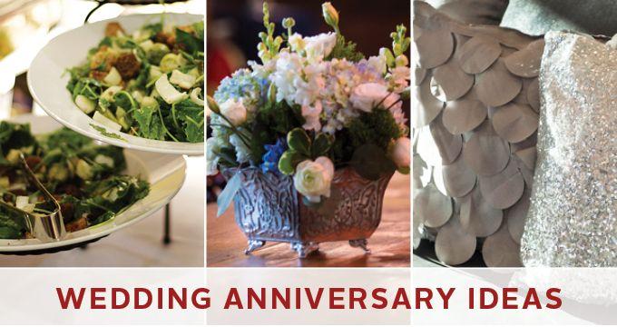 2 Year Wedding Anniversary Celebration Ideas : Boston Wedding Anniversary Party Ideas on Pinterest 50th anniversary ...