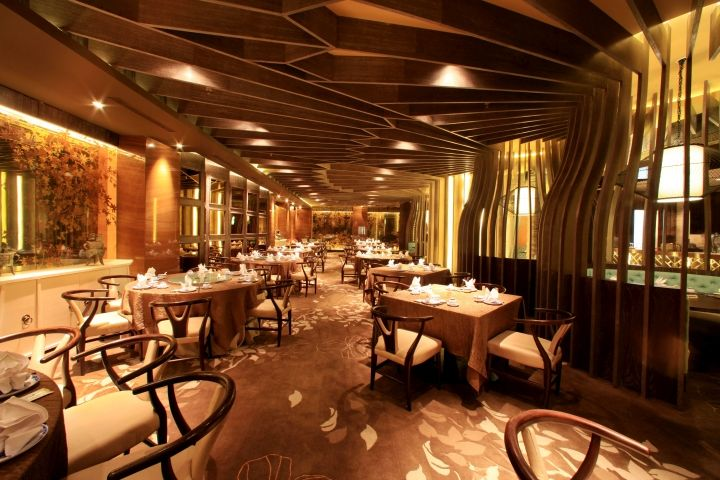 Taste Paradise Restaurant by Metaphor Interior at Plaza Indonesia, Jakarta – Indonesia » Retail Design Blog
