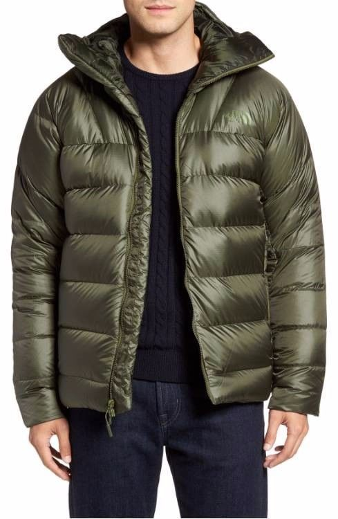 c1df9f29a RARE THE NORTH FACE MENS IMMACULATOR DOWN PARKA PACKABLE COAT WINTER ...