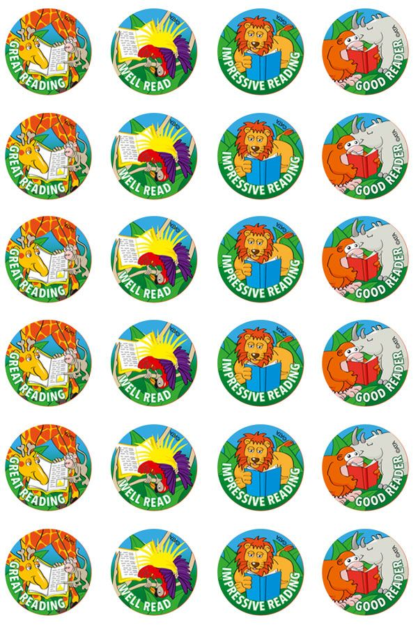 I'm A Good Reader Merit Stickers.  96 brightly coloured reading stickers to reward or decorate.  - See more at: http://www.teachersuperstore.com.au/product/english/im-a-good-reader-merit-stickers/#sthash.9MQ2MXXk.dpuf