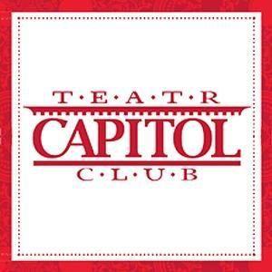 """#TeatrCapitol przygotował dla Was super rabat. Każdy kto powie hasło """"Open Warsaw"""" otrzyma -10% na bilety do teatru ;)"""