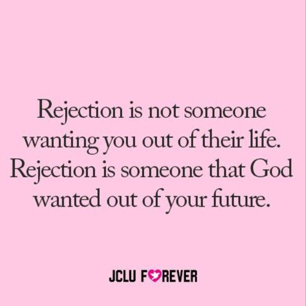 Rejection Quotes Inspirational. QuotesGram