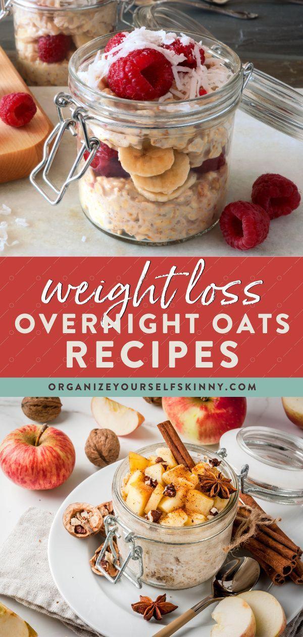 Pin On Healthy Oatmeal Recipes Breakfast Ideas