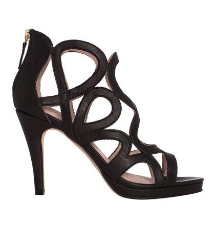 Redefined Black | Sargossa