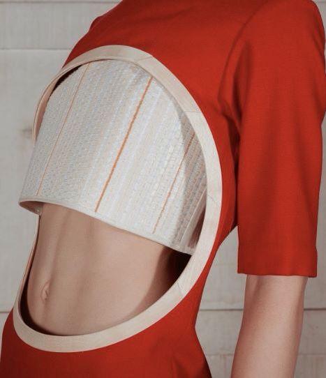 Fashion architect new mod